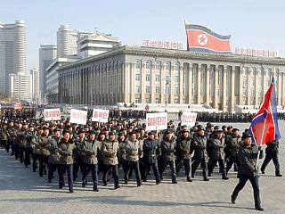 Fordulat jöhet az észak-koreai béketárgyalásokban?