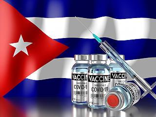 Már Kubának is van Covid elleni vakcinája - elsőként Latin-Amerikában