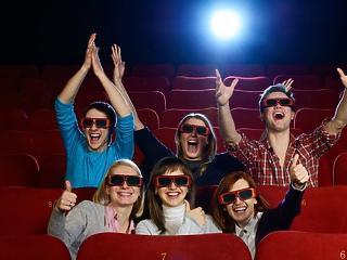 Ember a gödörben: ezeken a filmeken sírunk-nevetünk