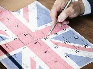 Megvan a dátum: ilyen hamar véghez viszik a Brexitet?