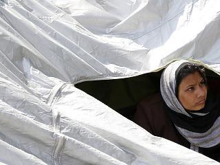 Nem jönnek a menekültek? Idén már több százat fogadott be az Orbán-kormány