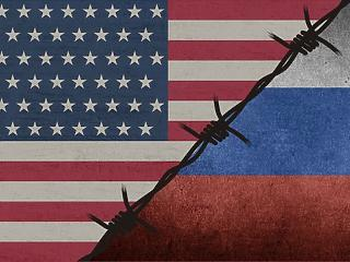 Nehéz helyzetbe kerültek az oroszok - újabb amerikai szankciók jönnek?