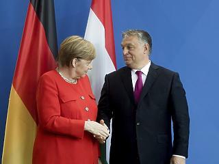 Megint megizzaszthatja egymást Orbán Viktor és Angela Merkel