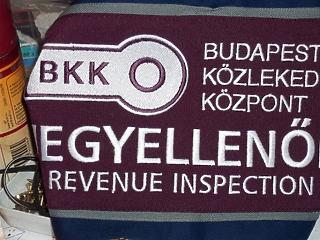 Terminállal szerelik fel az ellenőröket, hogy bankkártyával is be lehessen fizetni a helyszíni bírságot