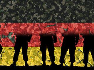 Nem bírják már tovább a németek: komoly bajban a hadsereg