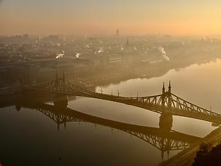 Nehogy pénzbüntetés legyen a vége a magyar légszenyezettségnek