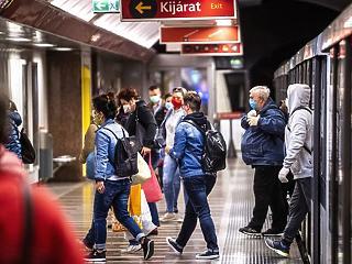 Miután Tüttő Kata szóvá tette, hogy baj van, beoltják a metró dolgozóit