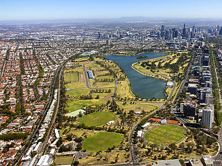 Már 246 napja van zárlat alatt Melbourne