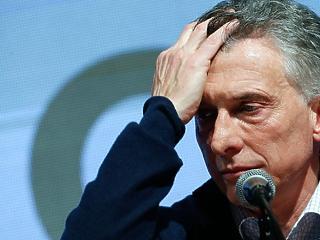 Elismerte választási vereségét az argentin elnök, baloldali vezetés jön az országban