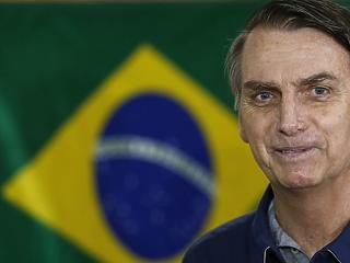 Bolsonaronak nem kell a G7-gyorssegély az amazonasi erdőtűz megfékezésére