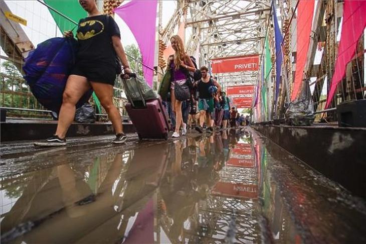 80 milliárdos lyukat üt az államkasszán a fesztiválok elmaradása