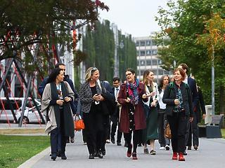 Jogállam-e még Magyarország? Befejezte vizsgálatát az EP