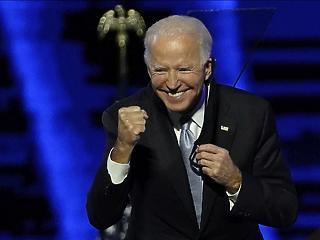 Ma elképesztő áttörés jön Biden és az EU vezetőinek találkozóján