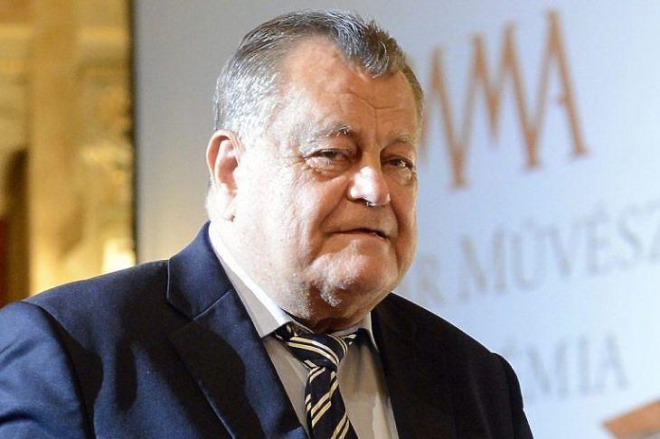 Széles Gábor (MTI/Kovács Tamás)