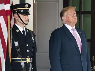 Trump és az amerikai nemzetbiztonsági káosz – sorra dönti be az intézményeket