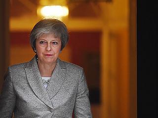 Megvan a megállapodás - hamarosan zöld utat kap a Brexit