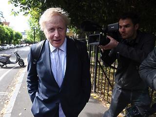 Egyre nagyobb az esély, hogy kócos kormányfője lesz Nagy-Britanniának