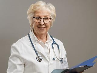 Hiába veszélyeztetettek, óriási a szükség az idősebb háziorvosokra
