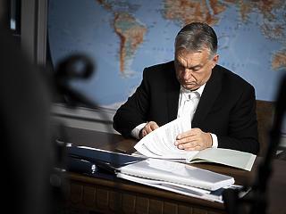 Orbán körül fogy a levegő – éles európai viták Biden kapcsán