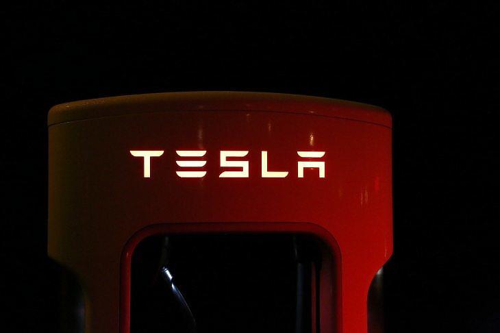 Tesla (Pixabay)