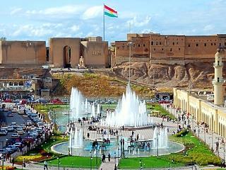 Nagy pókerjátszma Irakban - az oroszok elveszik Kurdisztánt?