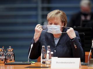 Merkel pártja