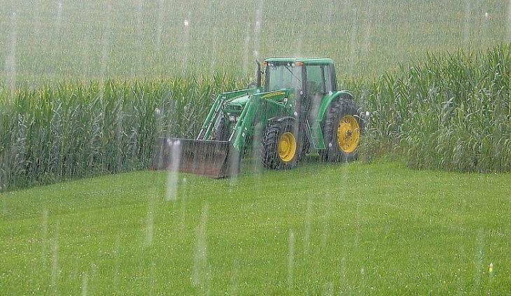 Húzd meg, ereszd meg éve volt tavaly a mezőgazdaságunknak