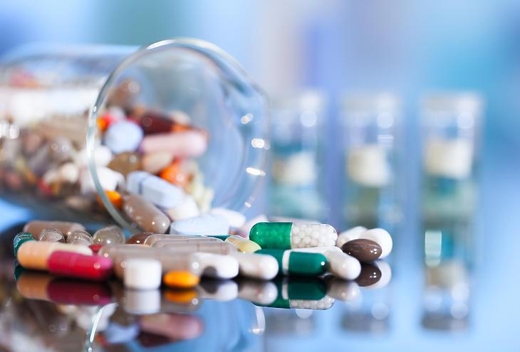 Megbírságolták a Béres Gyógyszergyárat