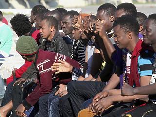 Afrikából jönnének újabb milliók Európába