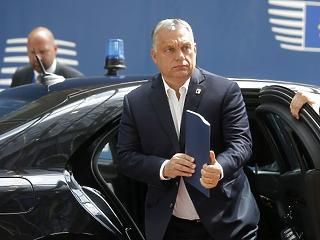 Ejtették Manfred Webert, egy táborban Orbán és Macron – a hét sztorija