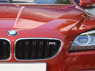 Durva büntetést kapott a BMW - megint csaltak a szoftverekkel?