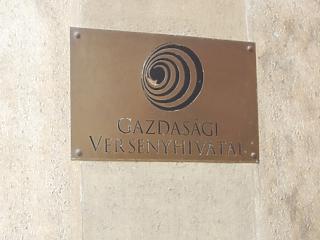 A GVH eljárást indított egy nagy, közép-magyarországi kavicsbányász cég ellen