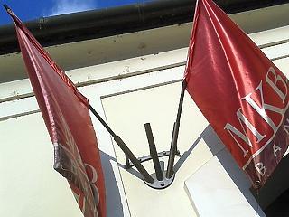 Mészáros Lőrinc közelébe került az MKB belvárosi székháza is