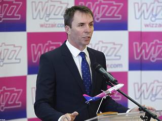 Komoly veszteséggel zárt a WizzAir