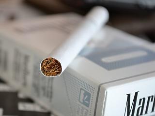 A nap befektetési sztorija: egyesülhet két dohányipari óriás