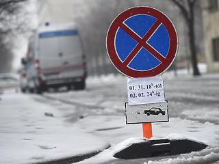 Lezárják a fél Belvárost – bombát találtak a Dunában