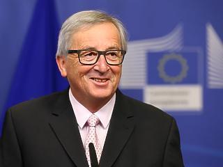 A Juncker-terv megdobta a foglalkoztatást