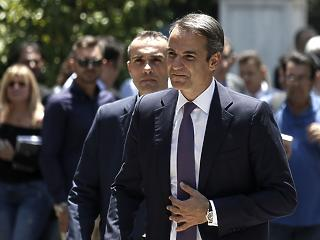 Görög balsors: elbukott az évtized forradalma