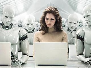 Ember-robot együttélés: ez a három lehetőség van, hogy ne tragédia legyen a vége