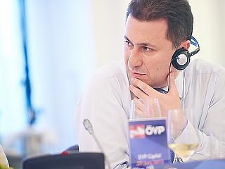 Megszavazta az Európai Parlament, hogy adjuk ki Gruevszkit