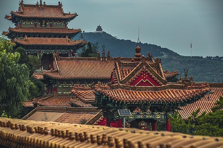 A Kínai Kommunista Párt óriási hatást gyakorolt a mindennapokra. (Fotó: Pexels.com)