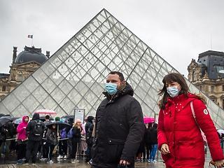 Huszonöt pont a franciák válasza a koronavírus gazdasági következményeire