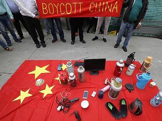 Torkig vannak Kínával a szomszédai – titkos tárgyalások kezdődtek