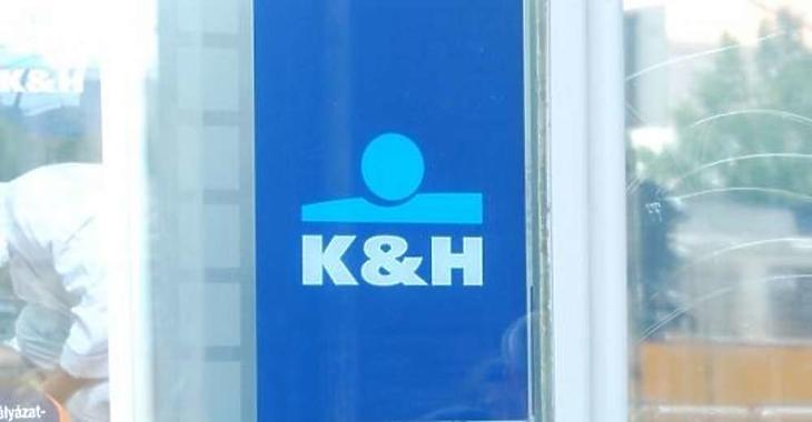 Felére csökkent a K&H nyeresége a koronavírus miatt