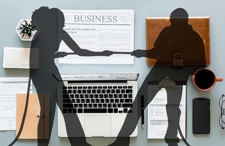 Gond van a munkahelyeden? Inkább itt keresd a megoldást