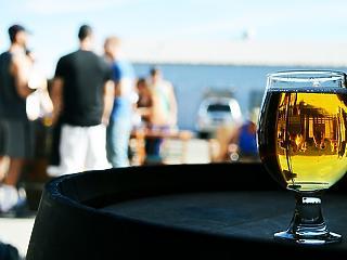 Az alkohol az emberiség sikerének nagy titka?