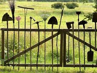 Minőségi kerti szerszámok
