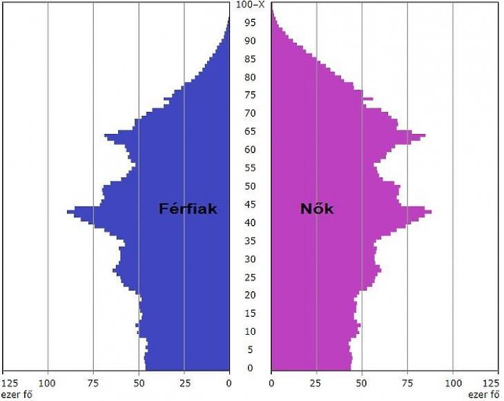 A magyarországi születésszám szinten tartása is nagy eredmény lenne