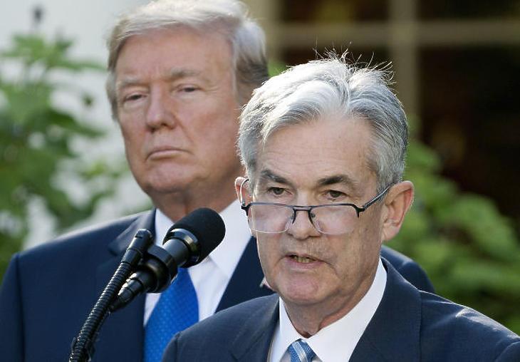 Mostantól ő a pénzügyi világ új ura
