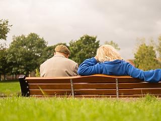 Egy újabb jele annak, hogy rettegünk a nyugdíjas évektől